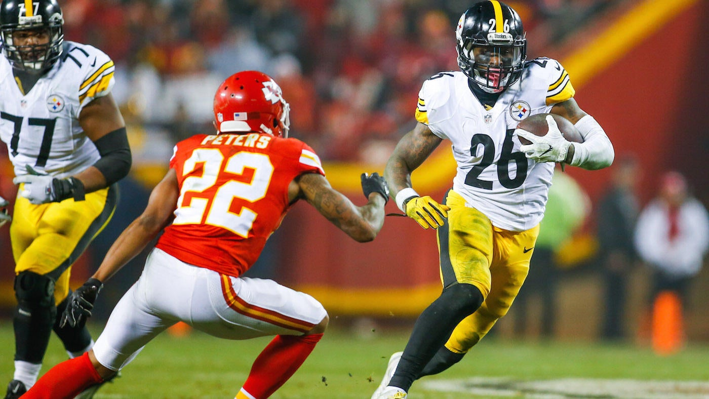 NFL Week 7: How to watch, live stream the Bengals and Steelers on CBS All Access