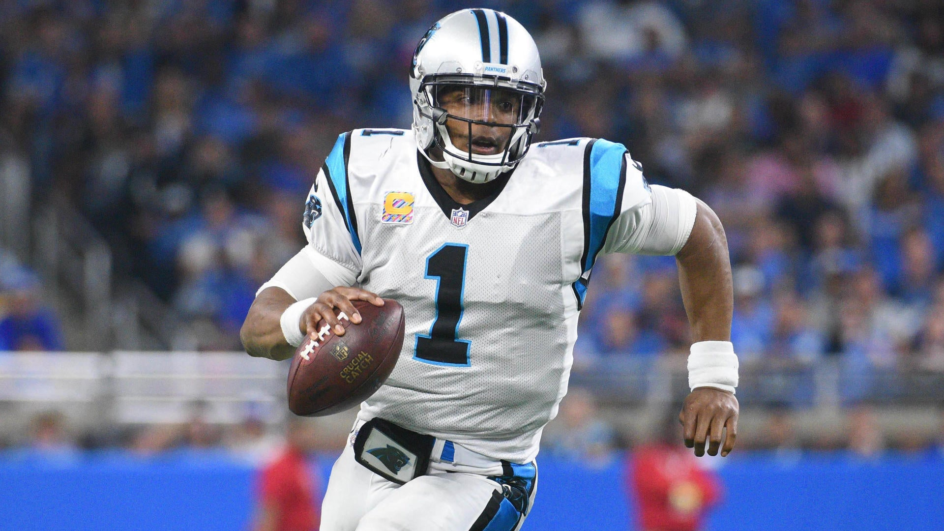 Week 7 NFL Picks: Panthers roll on the road and all of Pete Prisco's best bets