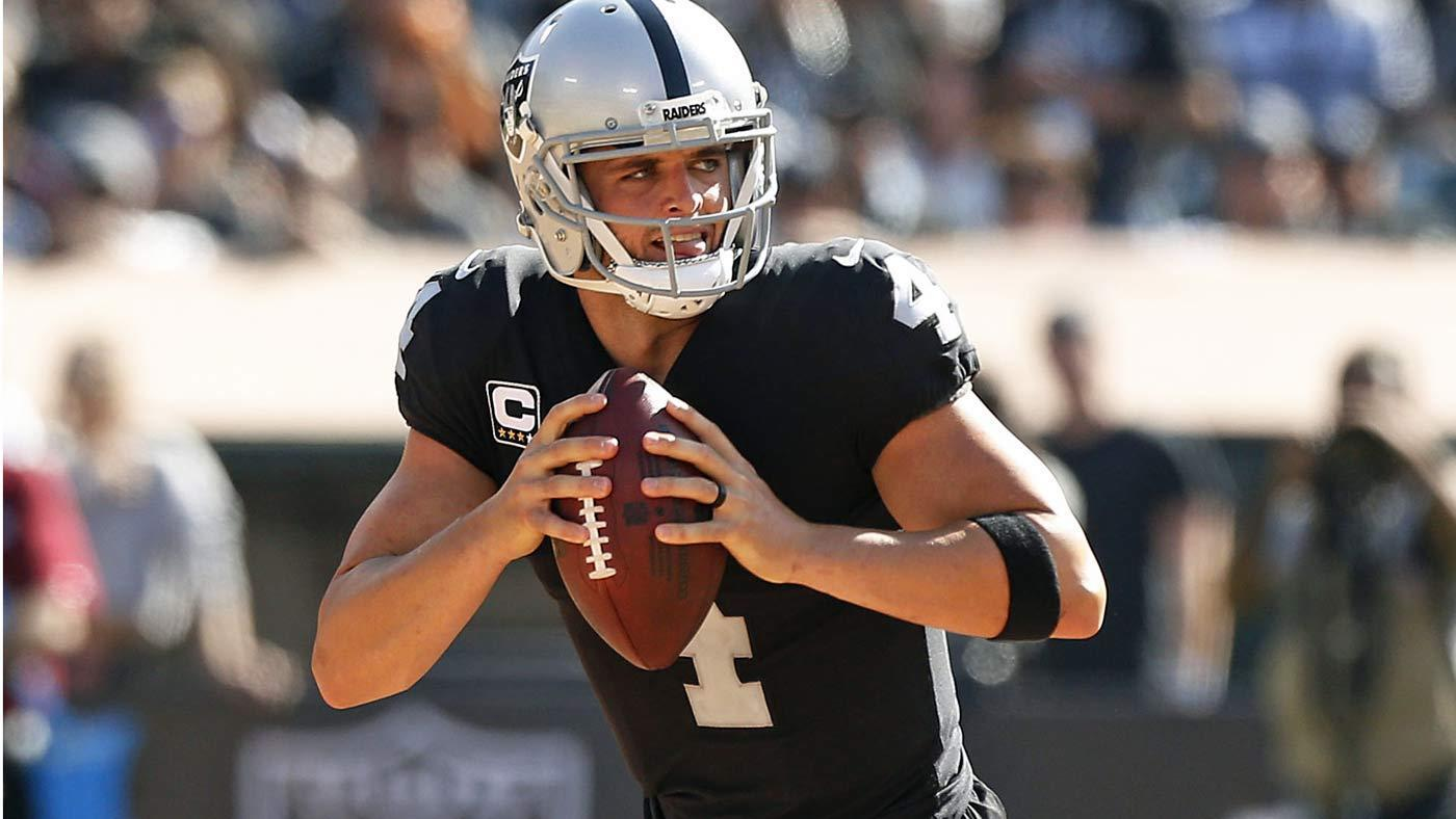 Pete Prisco's NFL Week 7 Picks: Raiders get back on track with win over Chiefs