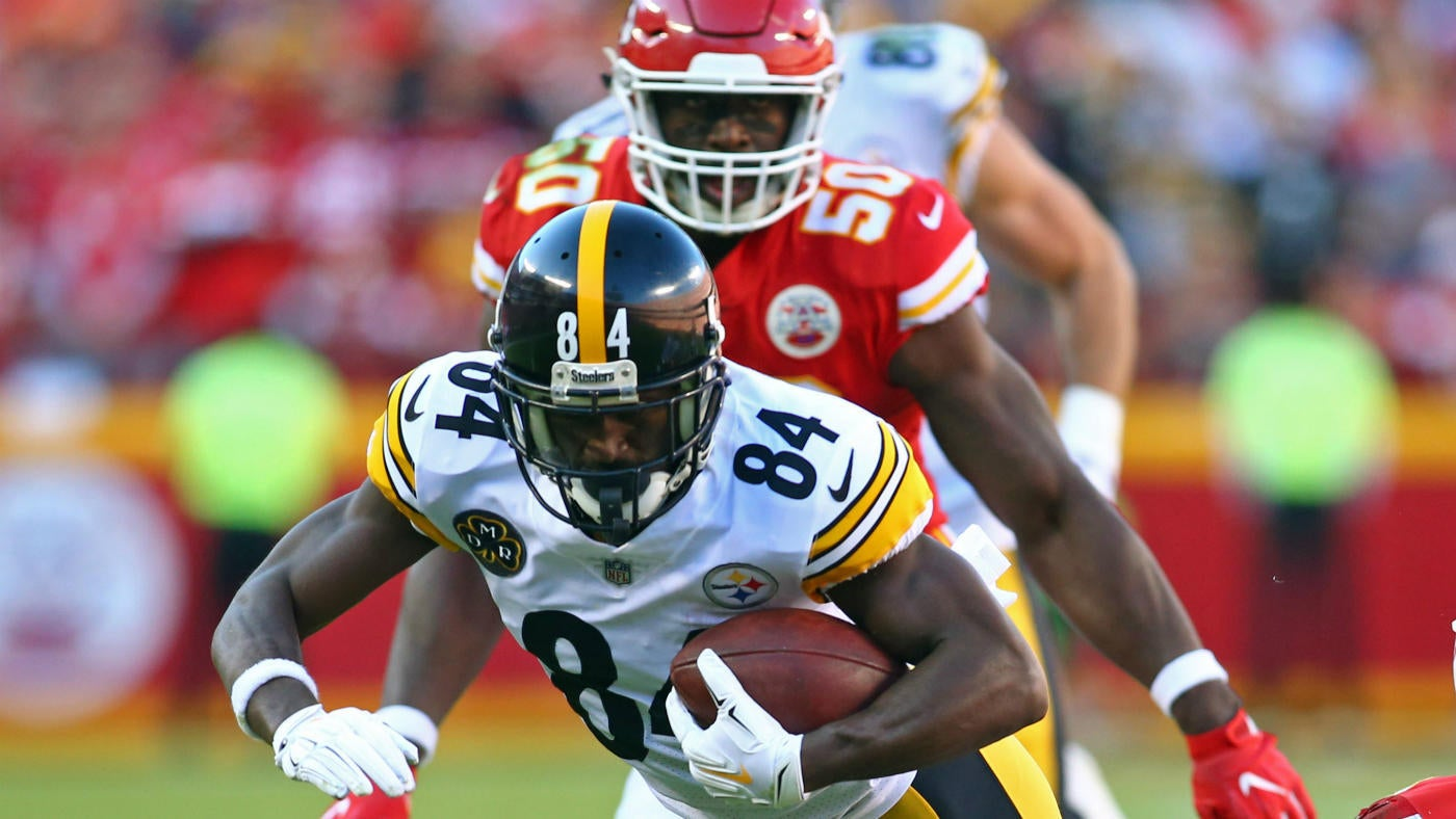 Fantasy Football: Our First PPR Mock Draft For 2018 Leans Toward Receiver In Early Rounds