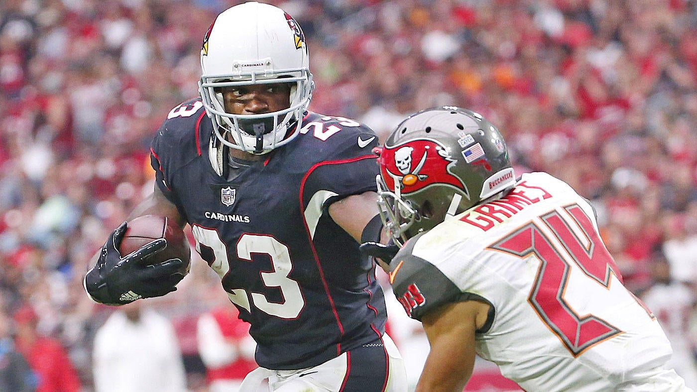 Yes, Adrian Peterson can continue to dominate for the Cardinals, and here's why