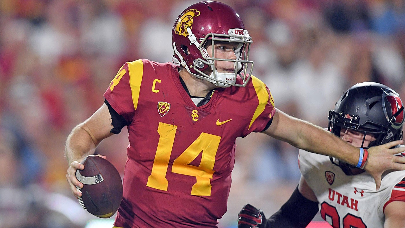 2018 NFL Draft QB Stock Watch: A rough Saturday for Rudolph, Darnold, Rosen