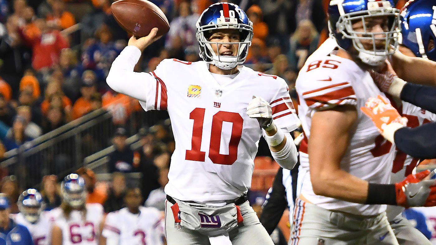 Giants at Broncos final score, takeaways: New York gets first win vs. no-show Denver