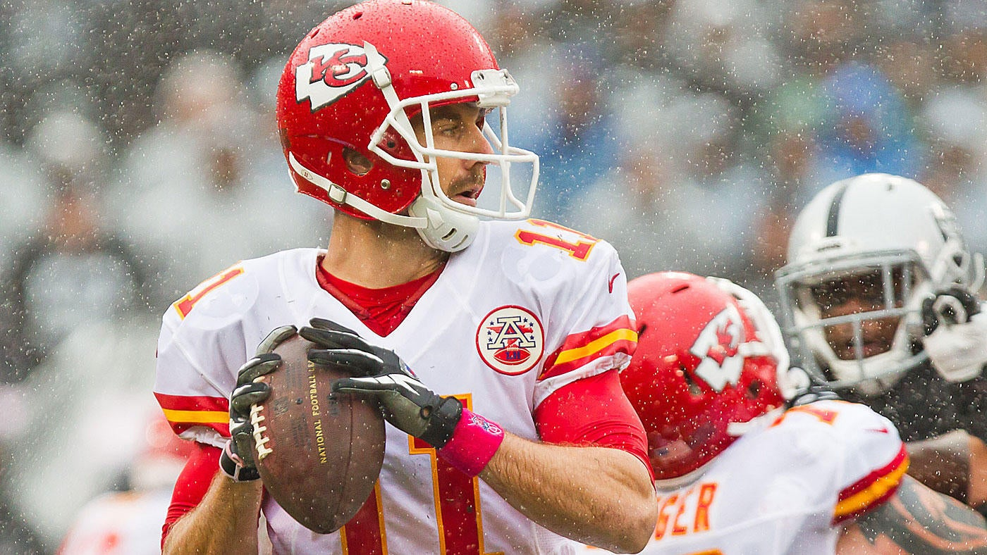 Will Brinson's Week 7 NFL Picks Against the Spread