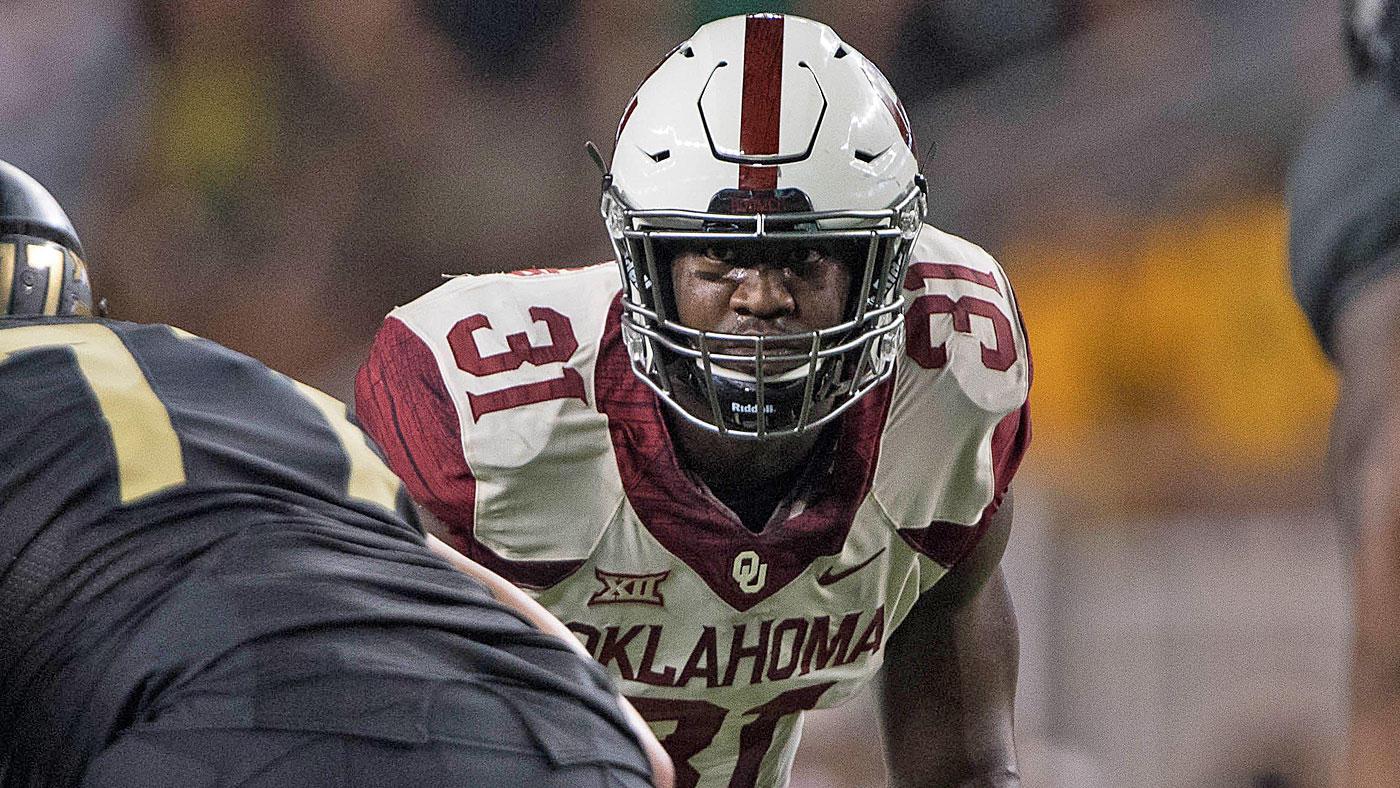 2018 NFL Draft Prospect Rankings: Oklahoma's Okoronkwo Ready For Major Rise