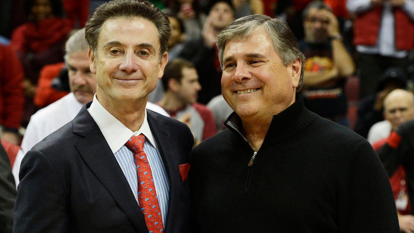Louisville, Former AD Tom Jurich Reach Multi Million Dollar Settlement Agreement