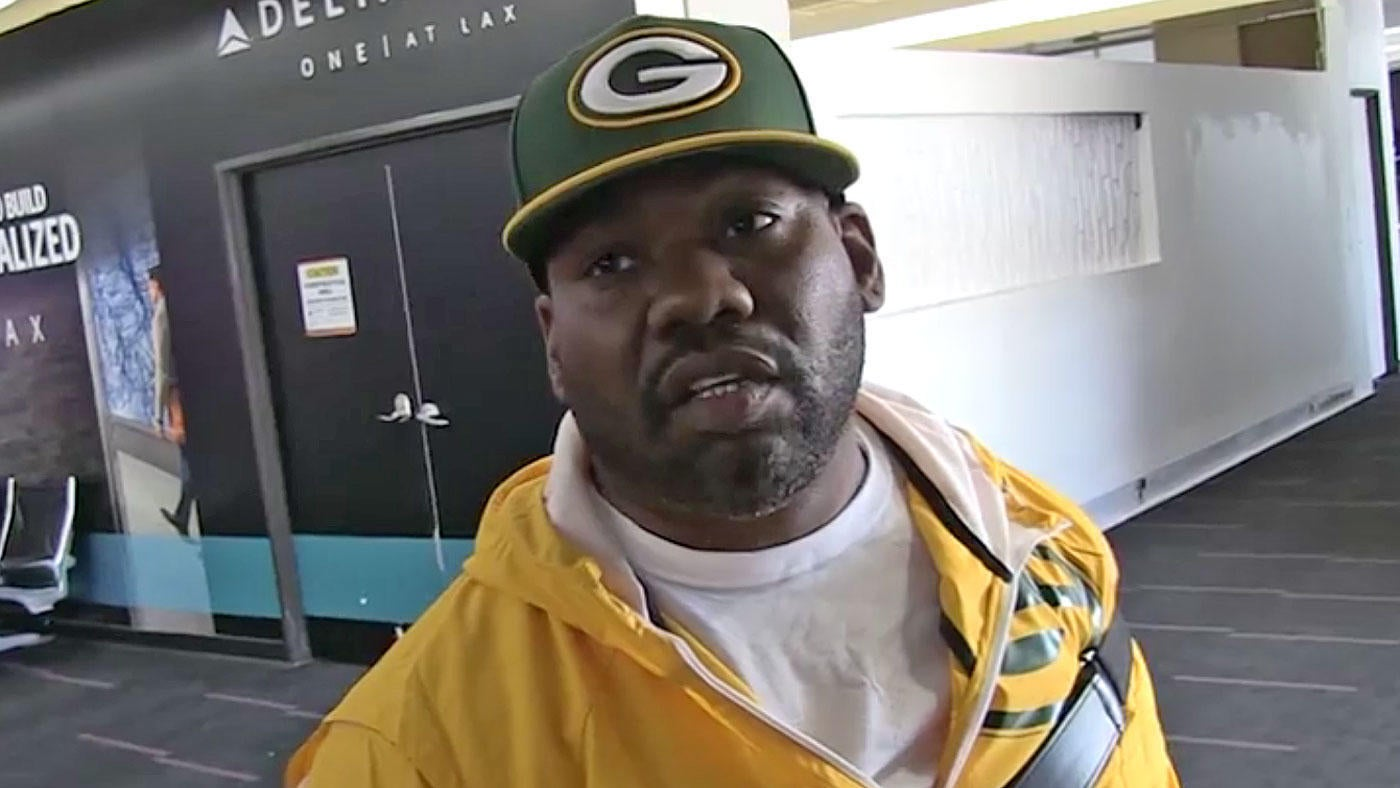 Wu-Tang Clan's Raekwon: Packers should sign Kaepernick to replace Rodgers