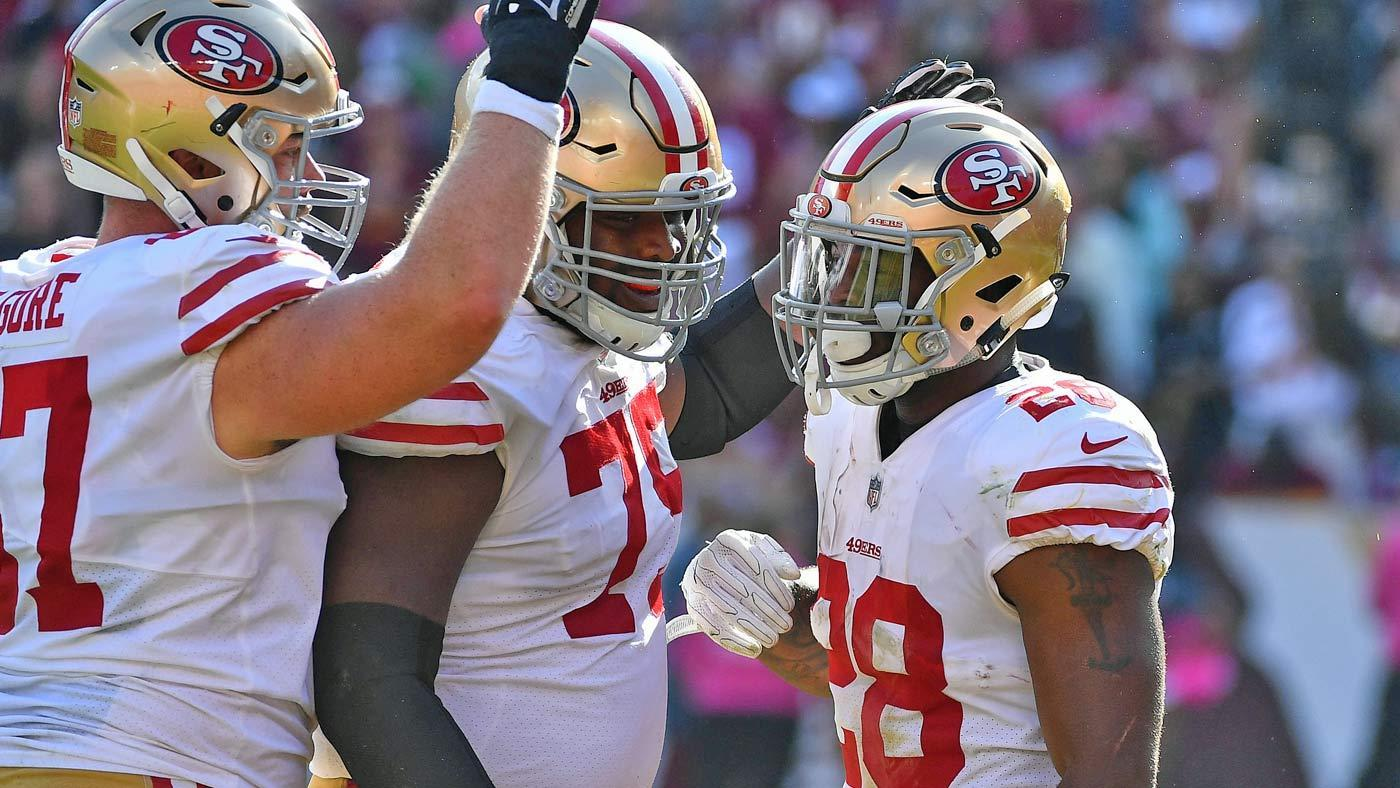 Race for the 2018 NFL Draft No. 1 pick: Are winless 49ers getting Cowboys in trap?