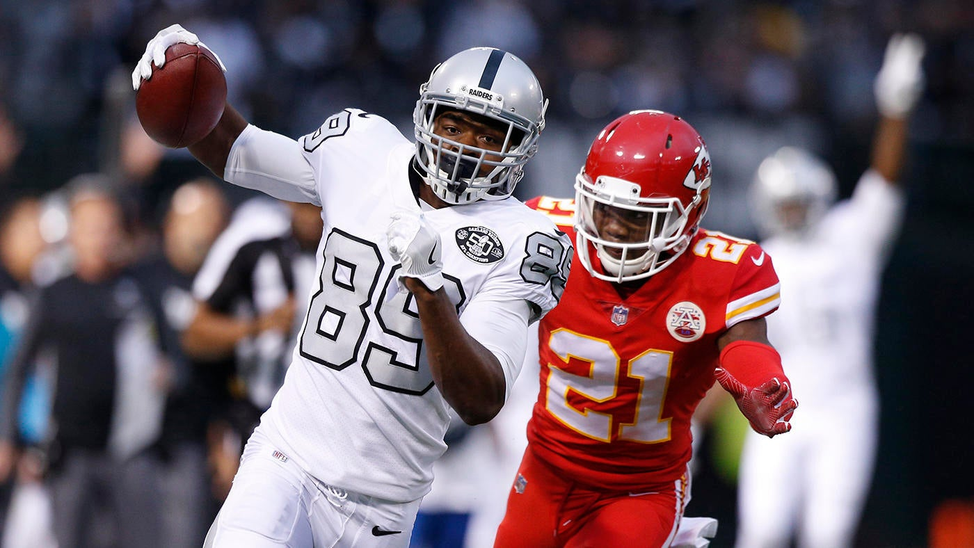 Fantasy Football Week 7: What you missed Thursday, featuring Amari Cooper's redemption, and injury concerns for DeMarco Murray, Leonard Fournette