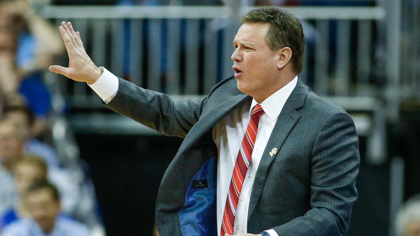 Kansas Coach Bill Self Says Silvio De Sousa's Eligibility Not In Jeopardy 'at This Stage'