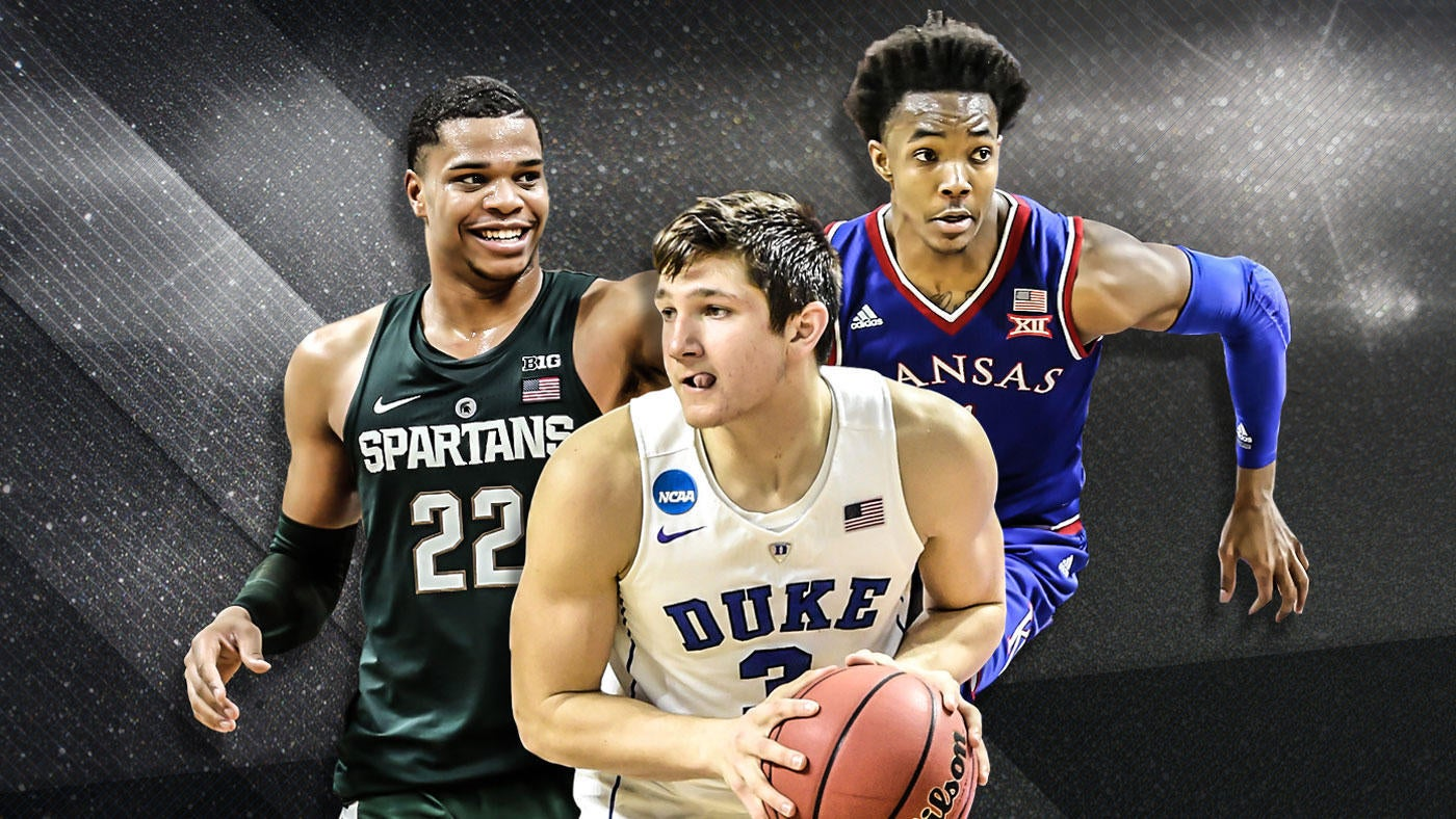 d4286582659e Ranking the top 100 (and one) best college basketball players for 2017-18