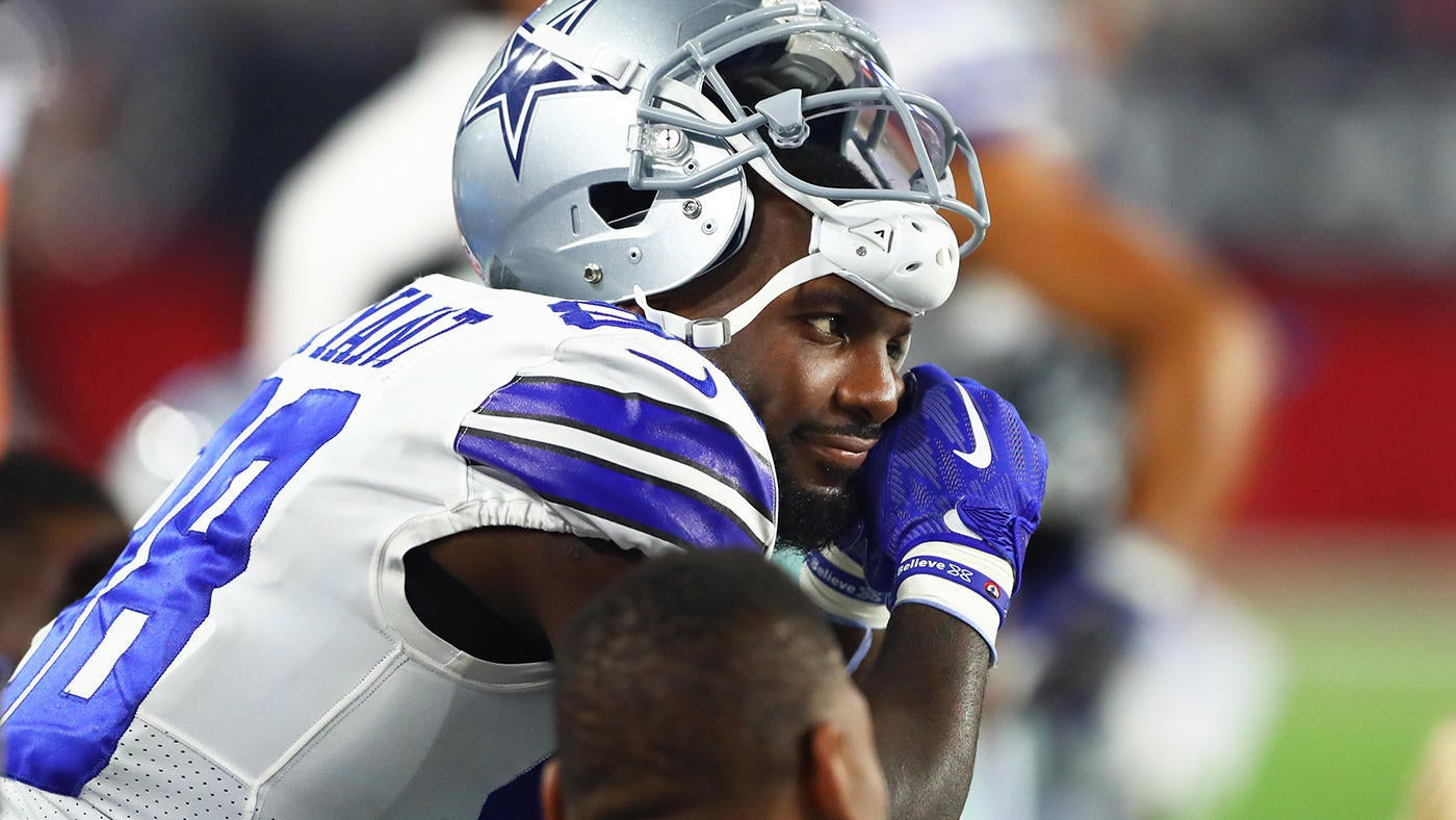Why Dez Bryant Will Have To Wait Until August Before He Has Any Leverage, And More Notes