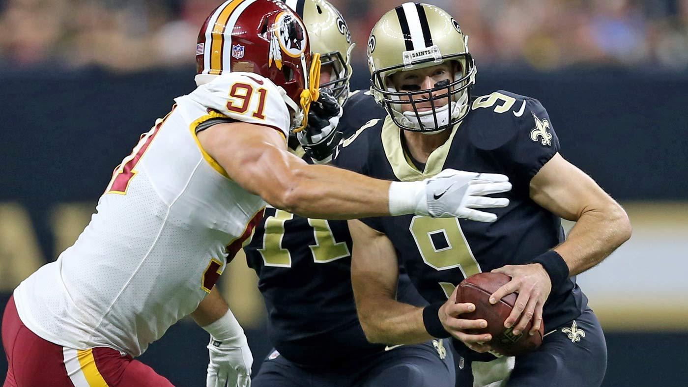 Sorting The Sunday Pile Week 11: Saints Sure Look Like NFL's Most Complete Team