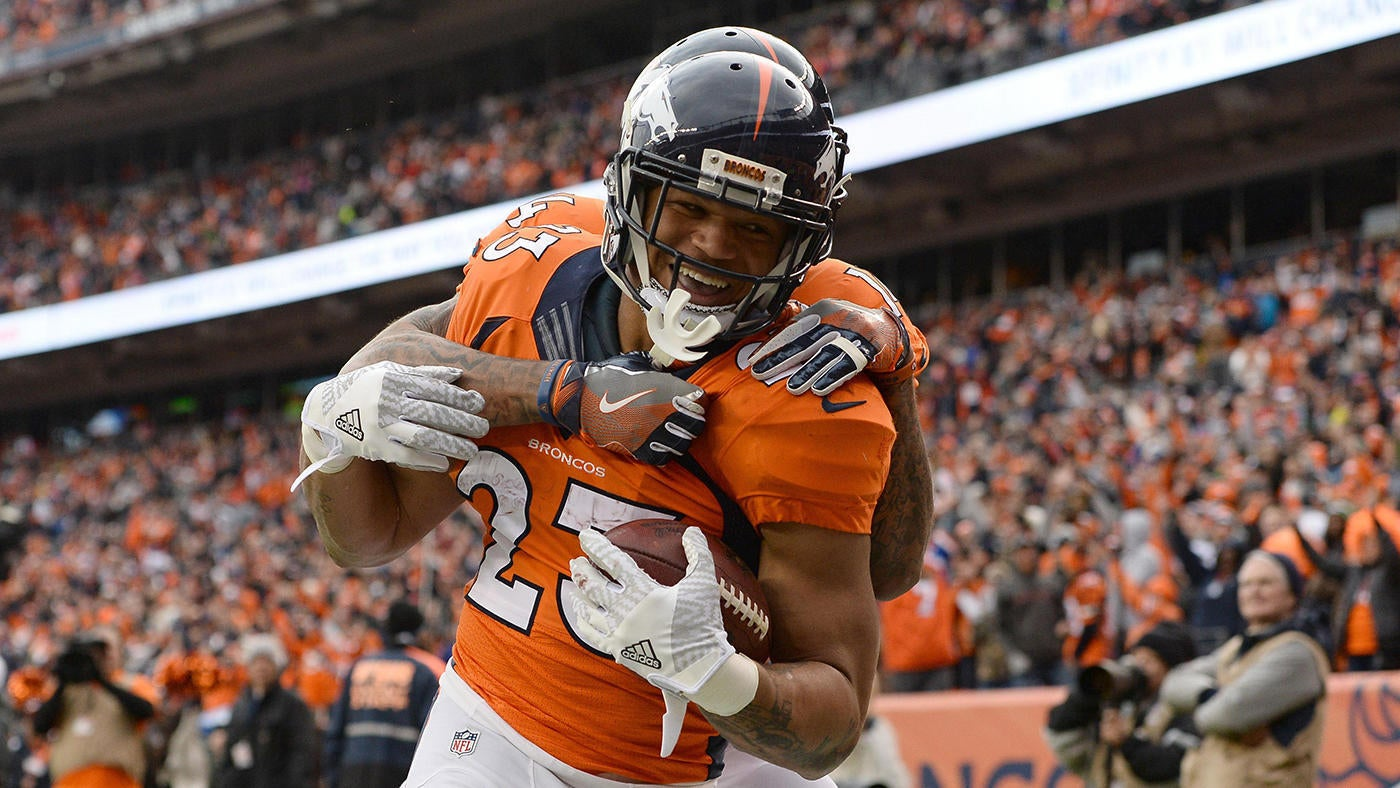 Fantasy Football Week 12 Waiver Wire: Devontae Booker Emerges As Potential Difference Maker For The Stretch Run