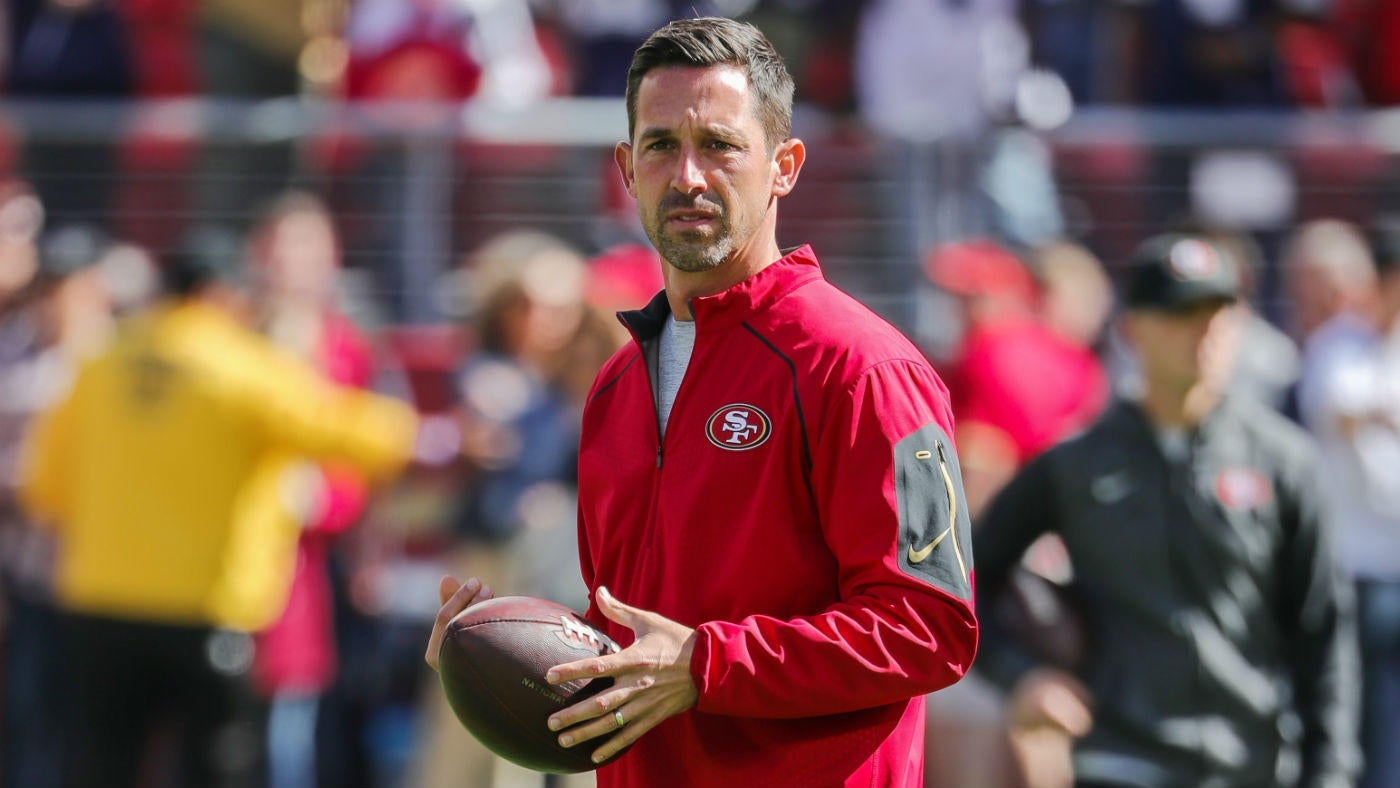 Race For 2018 NFL Draft No. 1 Pick: Can Shanahan 'scheme' A Win Over Seahawks?