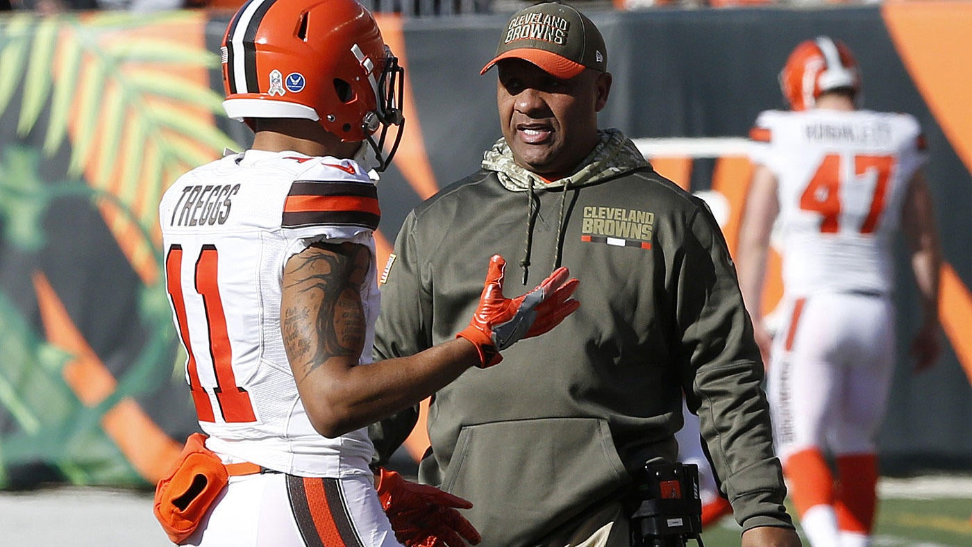 NFL Insider Notebook: Browns' OC Pickle, Keeping Keenum In Minnesota And More