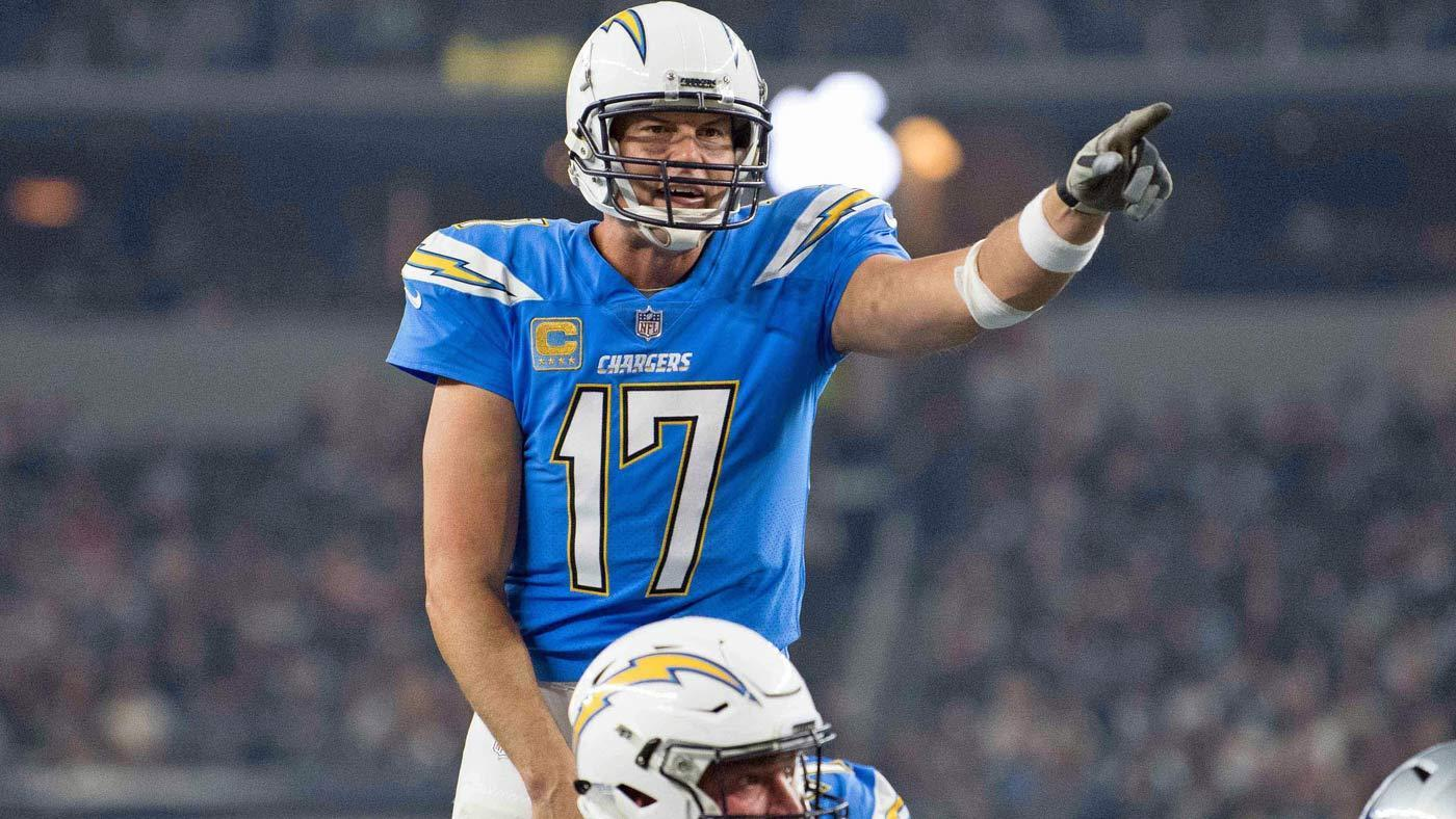 Do The Chiefs Have Any Chance Of Stopping Philip Rivers And The Red Hot Chargers?