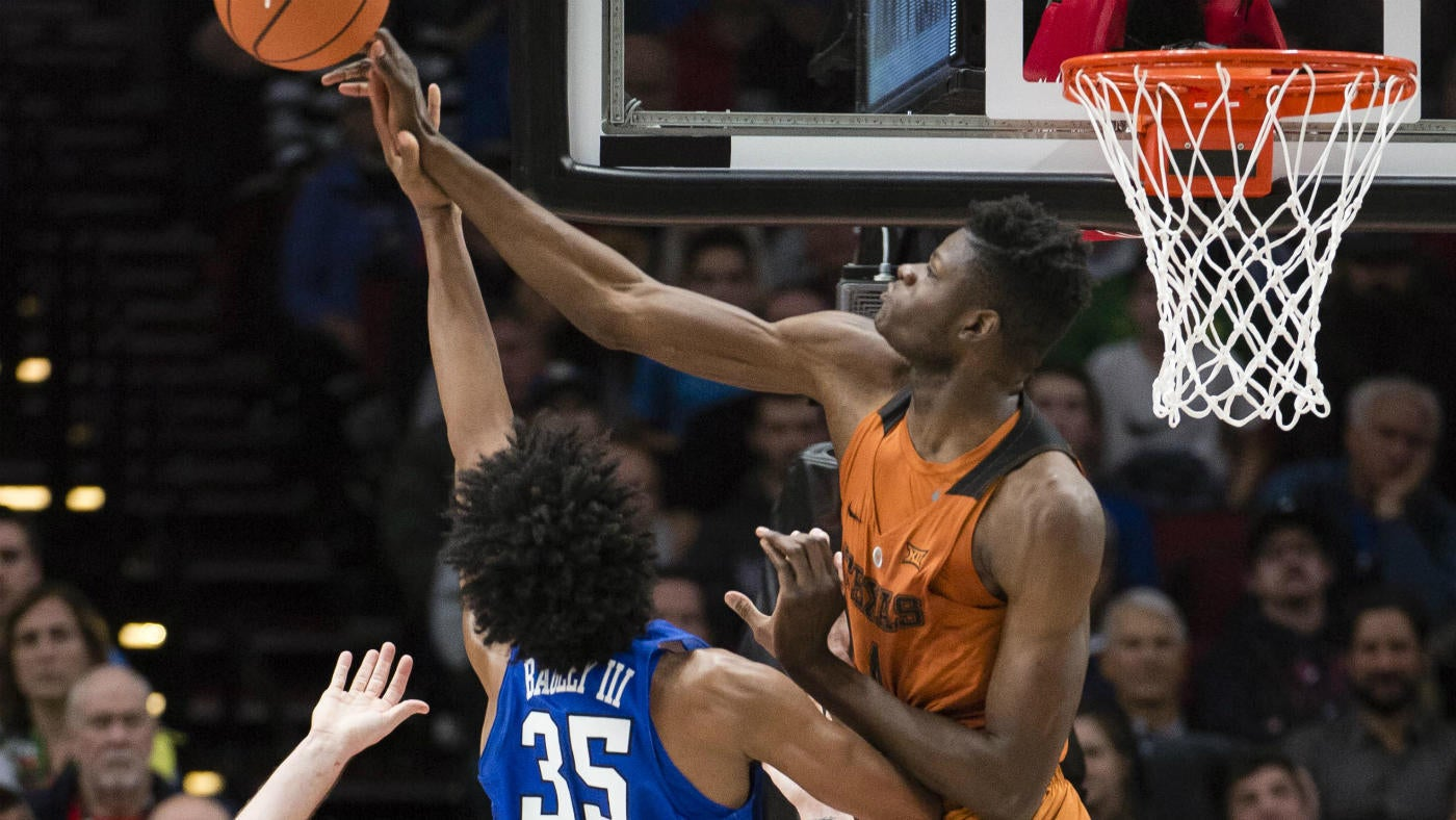 4427a7938 NBA scouts reveal draft outlooks for Marvin Bagley