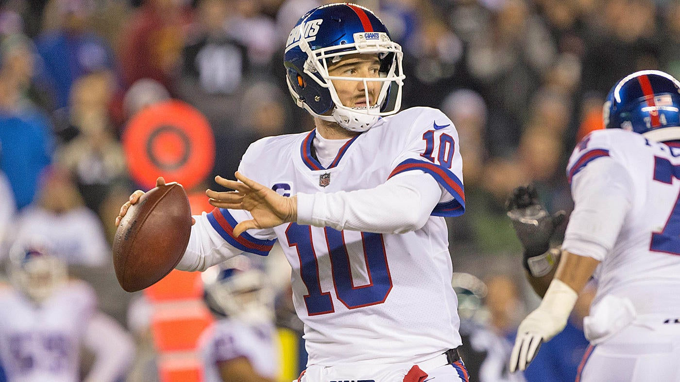 Week 15 NFL Picks: Giants, Browns Cover And More Of Pete Prisco's Best Bets