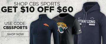 CBS Sports Shop