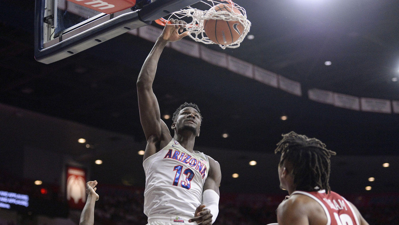2018 NBA Mock Draft: With Best Odds In Lottery, Suns Grab Arizona's Deandre Ayton At No. 1