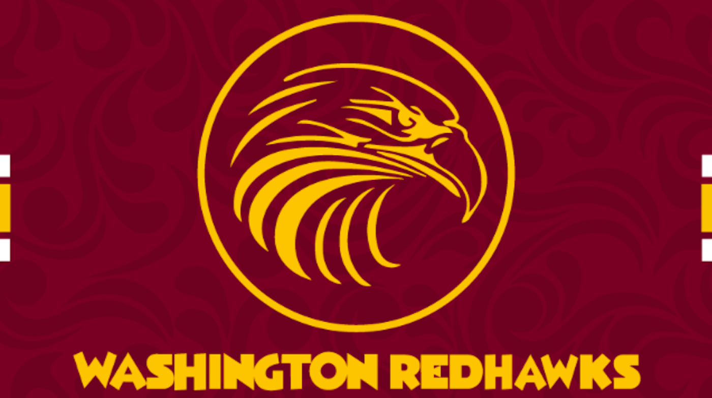 LOOK: Elaborate Hoax Has Hit The Internet Saying Redskins Are Changing Their Name