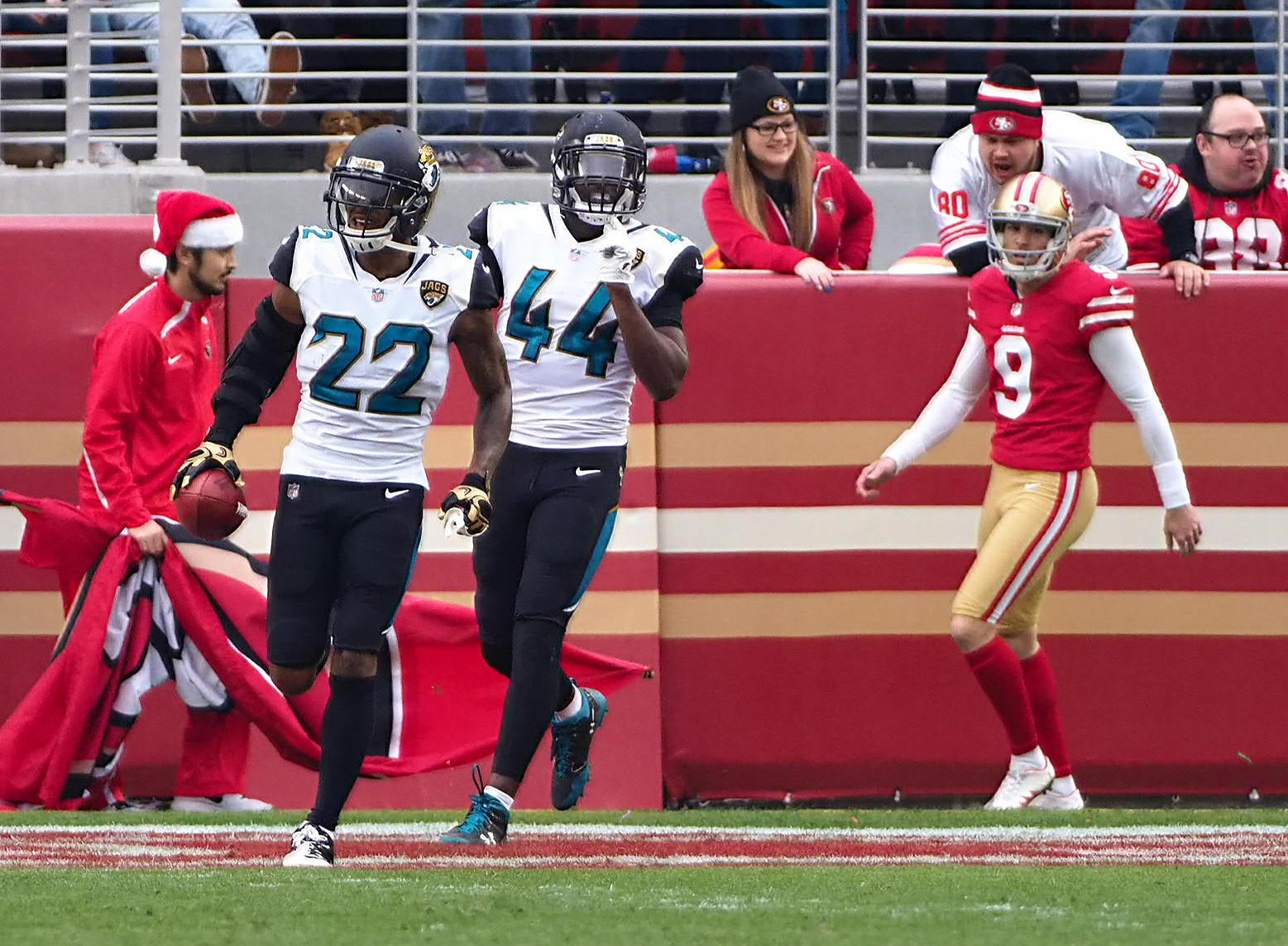 Jaguars Likely To Lose Aaron Colvin, One Of The Top Slot Corners In The NFL