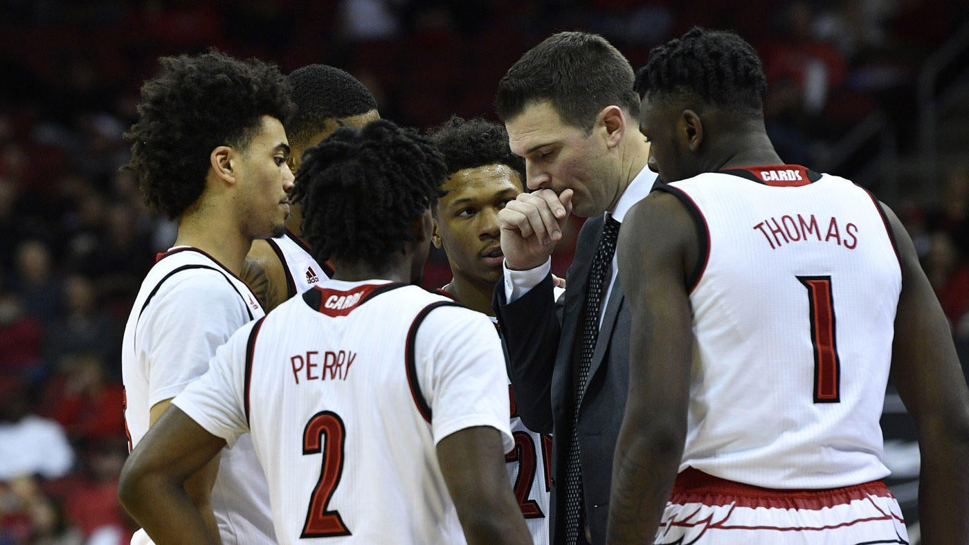 Bracketology Bubble Watch: Louisville, Texas And Syracuse Have Work To Do