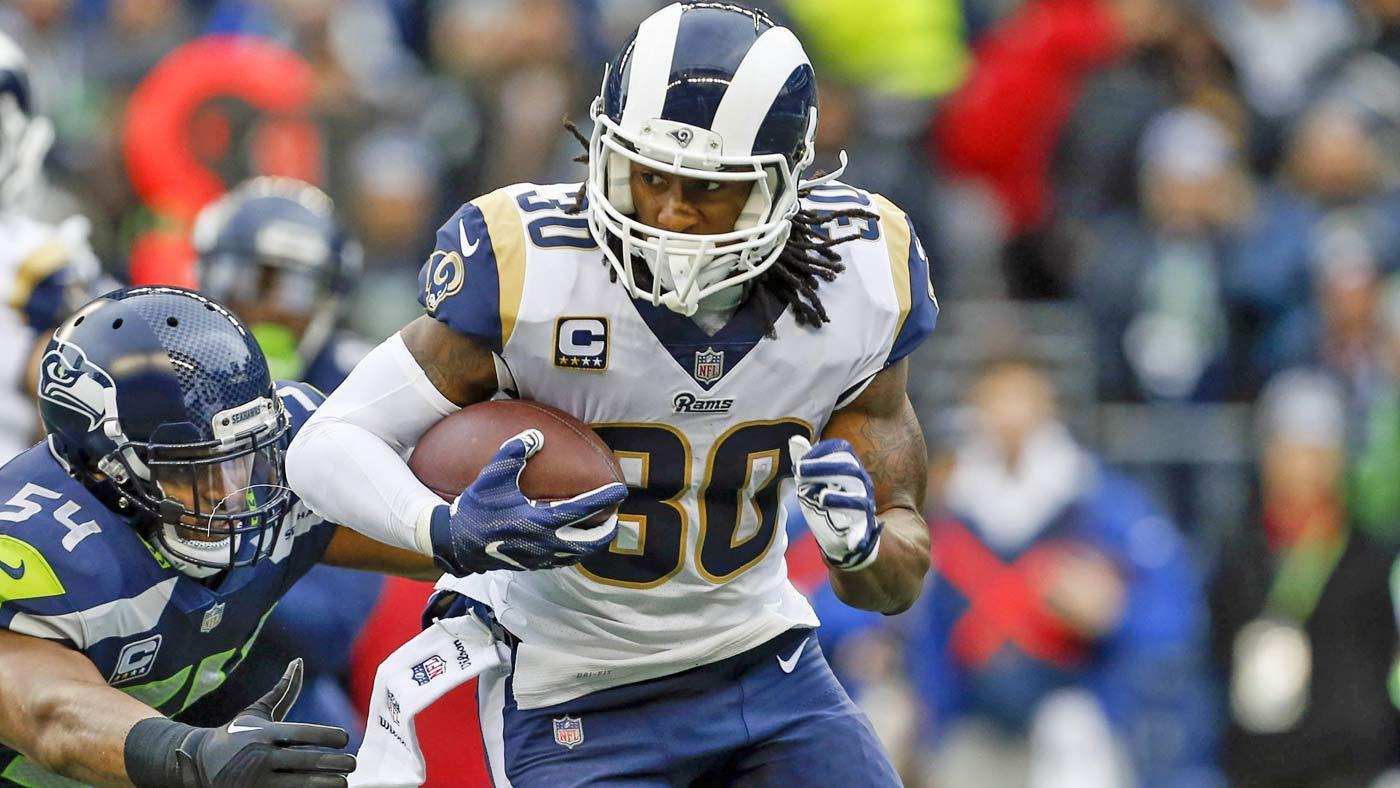 Regrading The 2015 NFL Draft: Rams Prove Wise With Gurley, 10 Teams See Grade Fall To D Or F