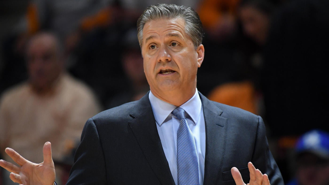 John Calipari Asks The NBA Players Association To Help Bring An End To The One And Done Era