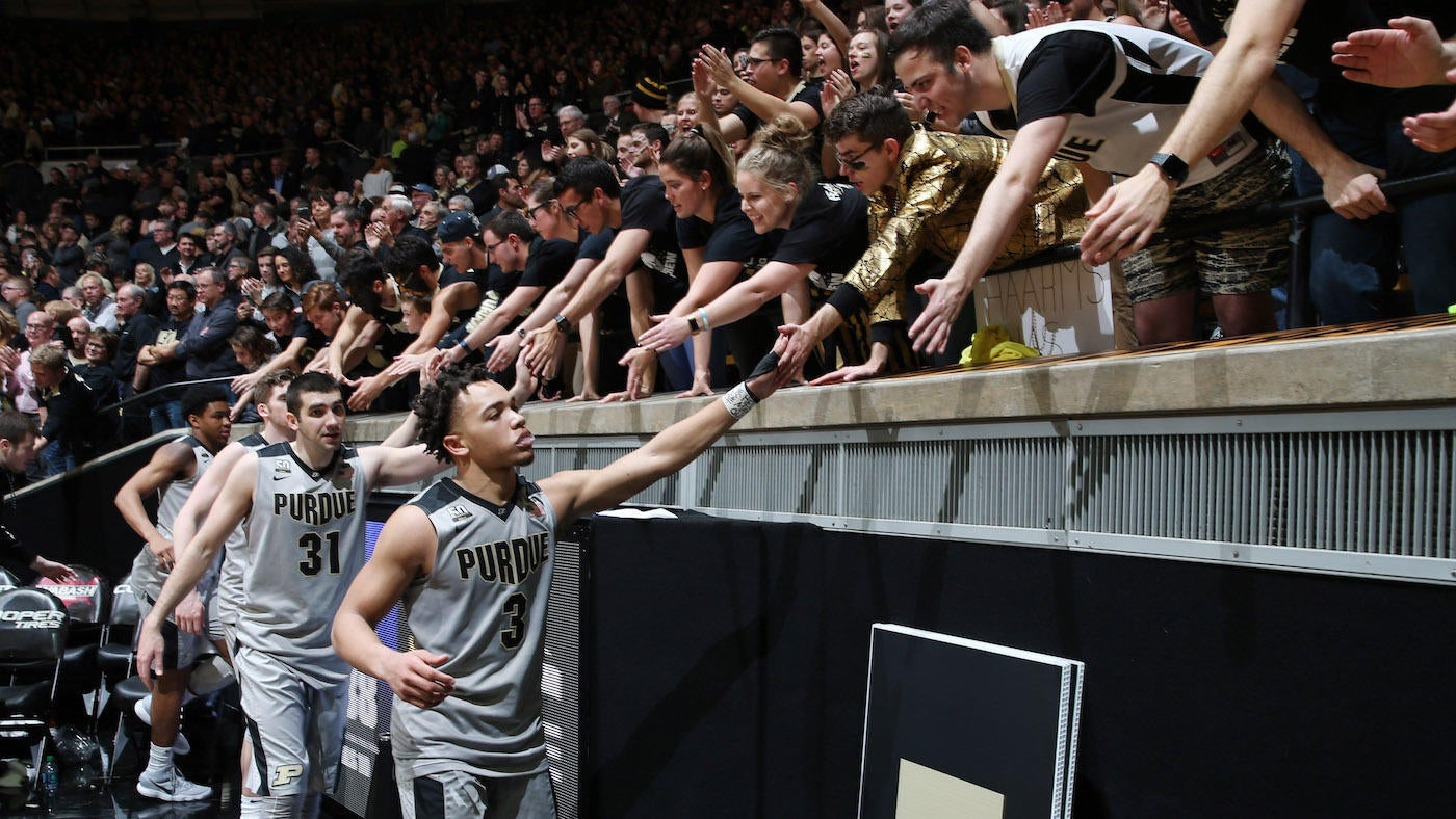 College basketball odds: The 7 best value bets to win the NCAA