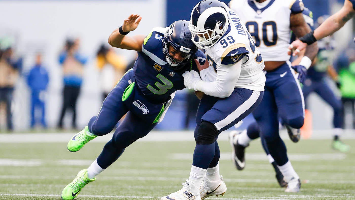 2018 NFL Over Under Win Totals: New Look Seahawks Still Dangerous, But Stepping Back