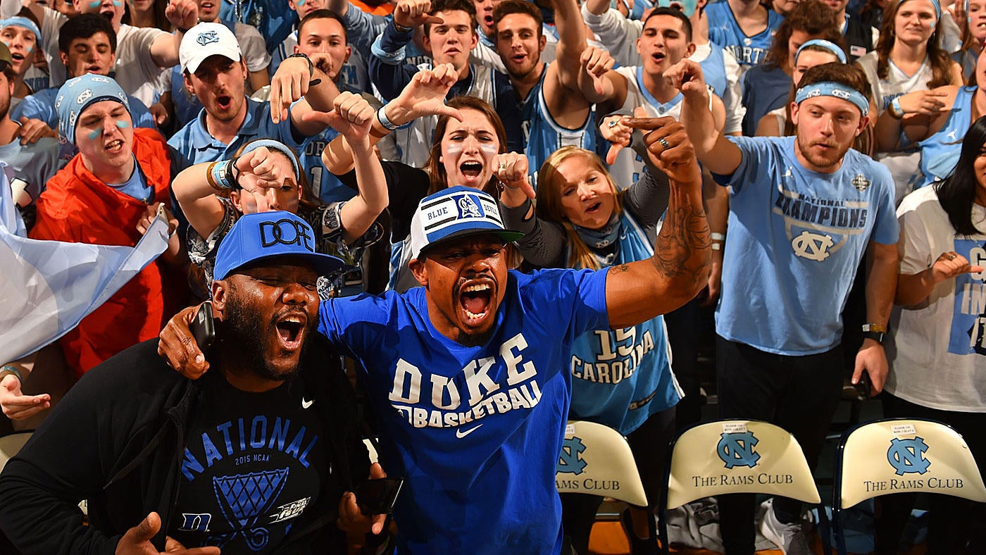 College Basketball Rankings: Duke, Kansas, UNC Back In Top 10 Of AP Top 25 Poll