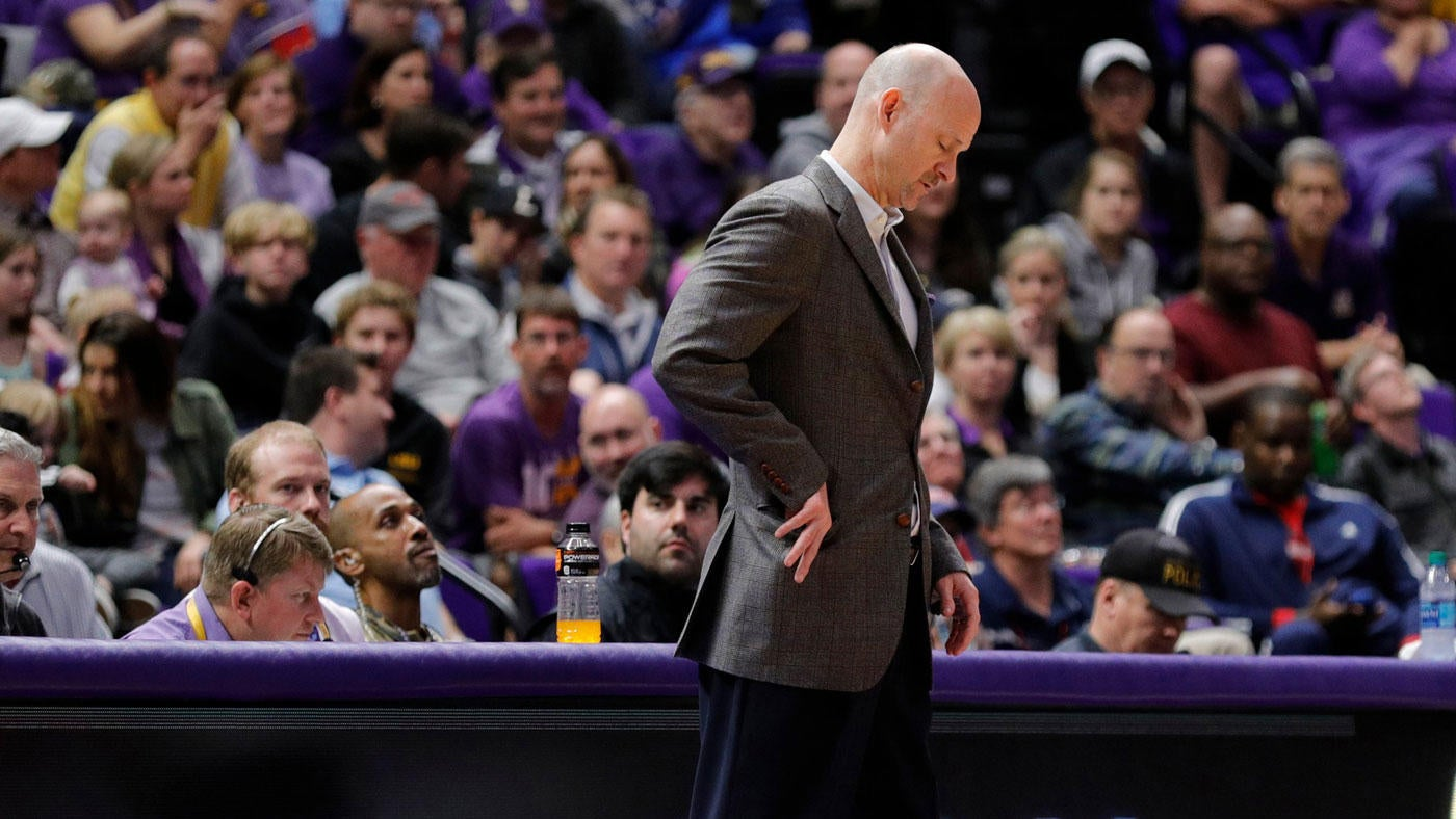Andy Kennedy Steps Down Immediately As Coach Of Ole Miss Men's Basketball Team