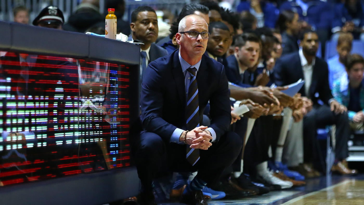 How Dan Hurley Finally Chilled Out    And Rhode Island Roared Louder Than Ever