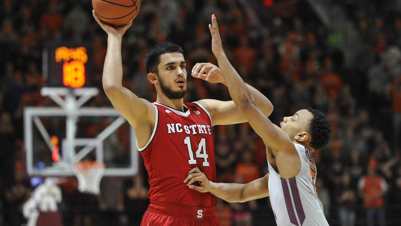 Why Omer Yurtseven Staying In School Has Paid Off For NC State And The Talented Turk