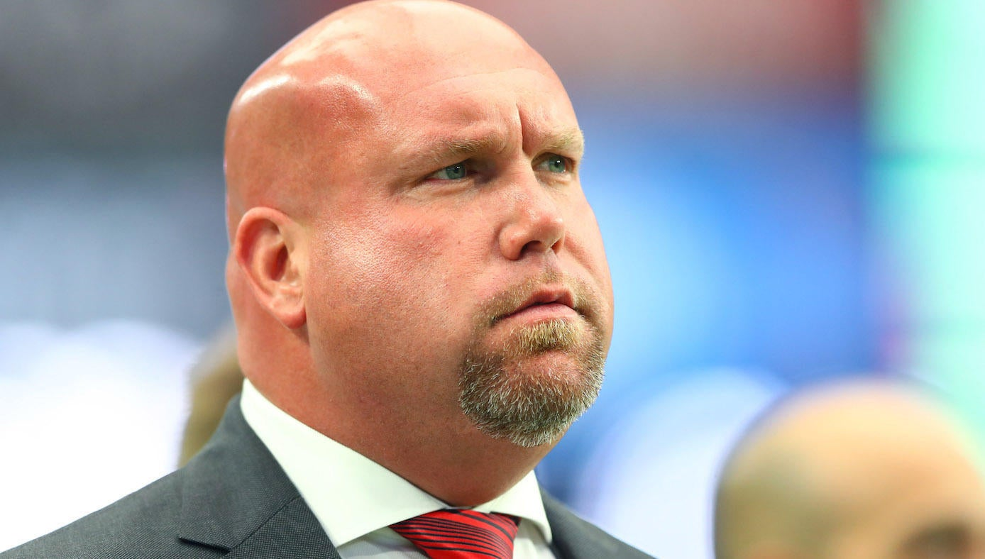 Cardinals GM Steve Keim: We 'can't Get Caught Flat Footed' In Quarterback Search