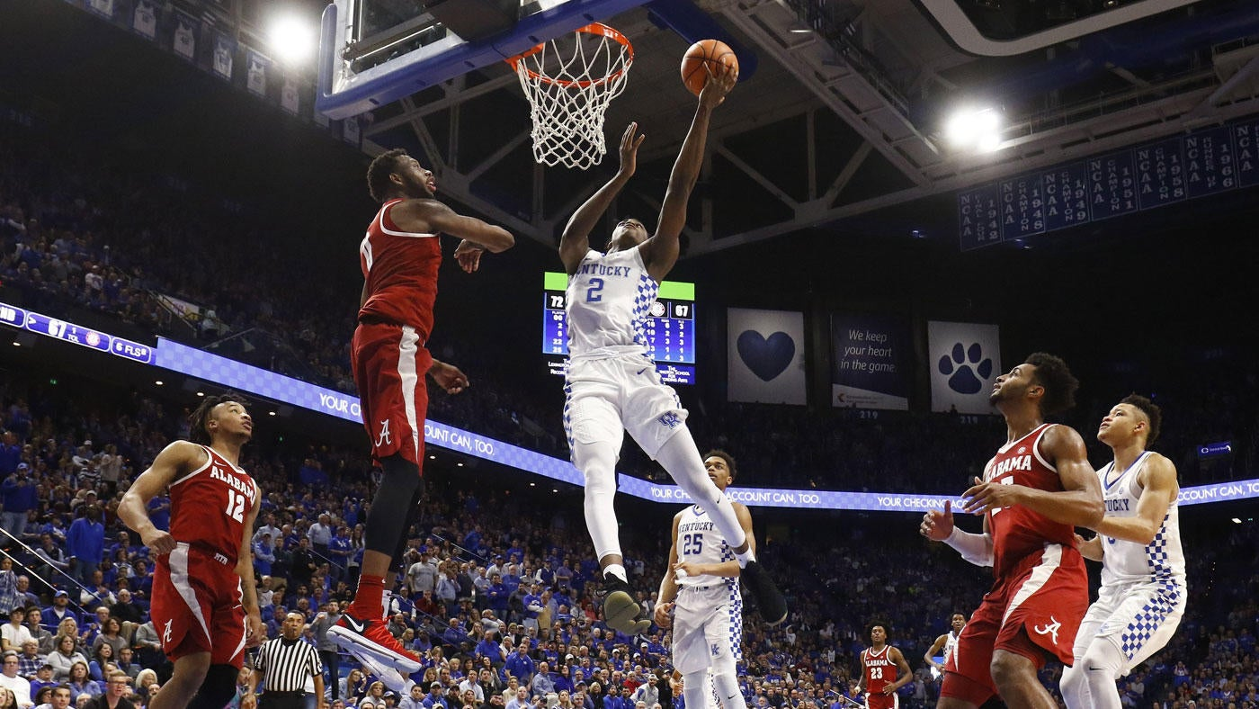 Uk Basketball: Watch Games Online With CBS