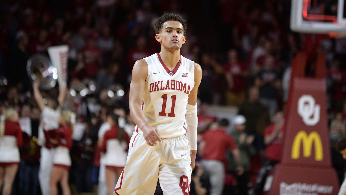 Trae Young Struggles Again As Oklahoma's Slide Continues In Home Loss To Rival Texas