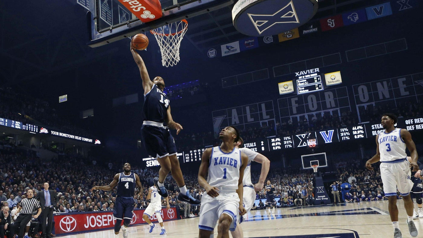 Villanova Beats Xavier, Like Usual, And Is In Position To Win The Big East, Also Like Usual