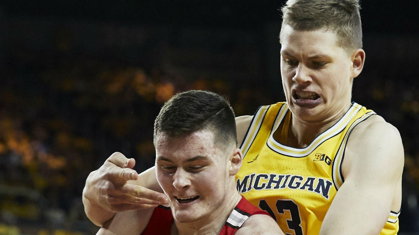Ohio State's Loss To Michigan Puts Michigan State In Big Ten Driver's Seat