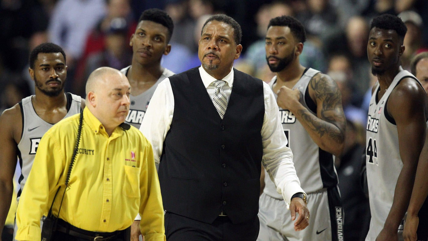 Seton Hall Providence Game Suspended Due To Unsafe Playing Conditions