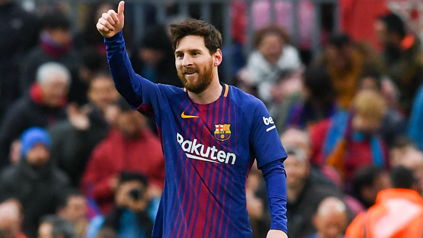 Barcelona vs. Chelsea score, highlights, updates: Relive Messi's magical  night at the Camp Nou - CBSSports.com