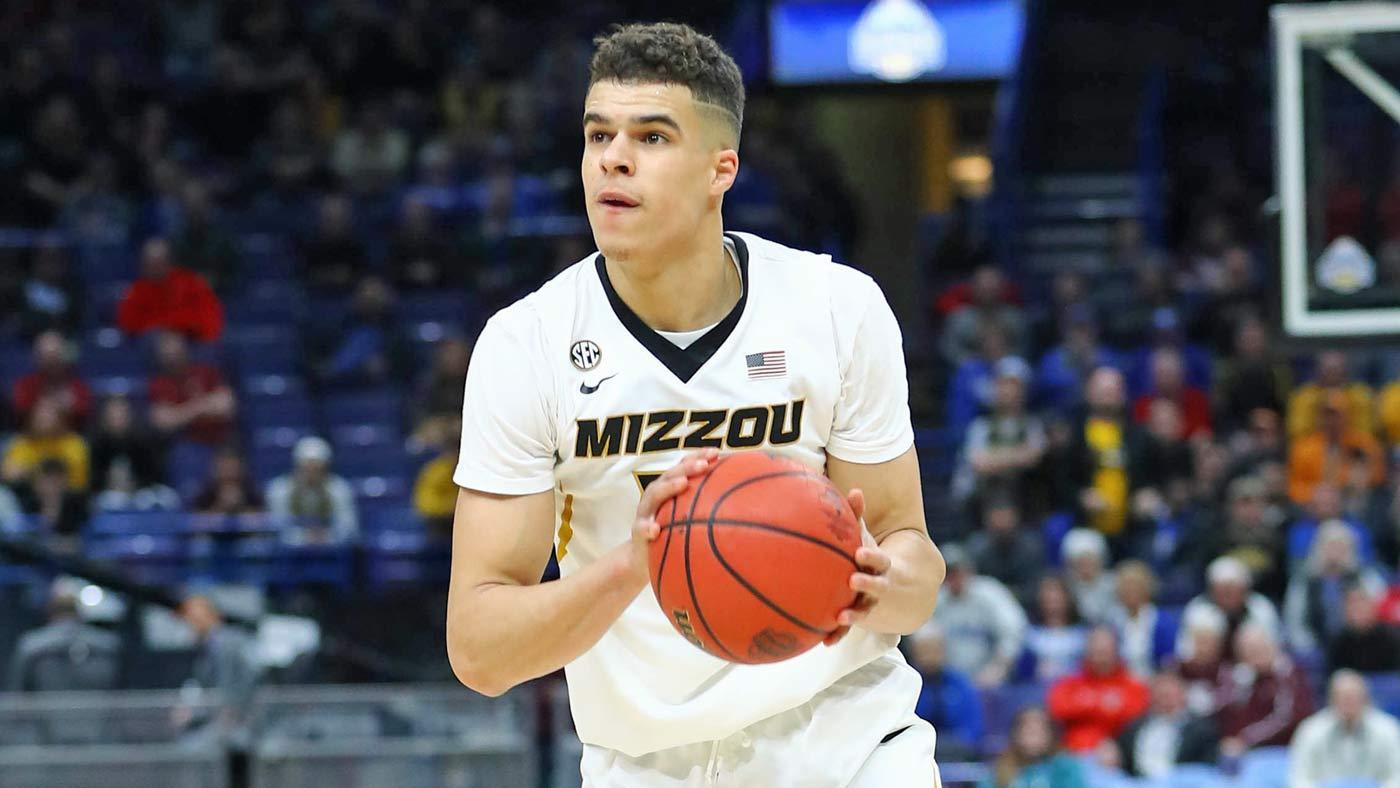 NBA Mock Draft 2018: Players And Teams Shuffle At The Top After The Draft Order Is Set By The Lottery