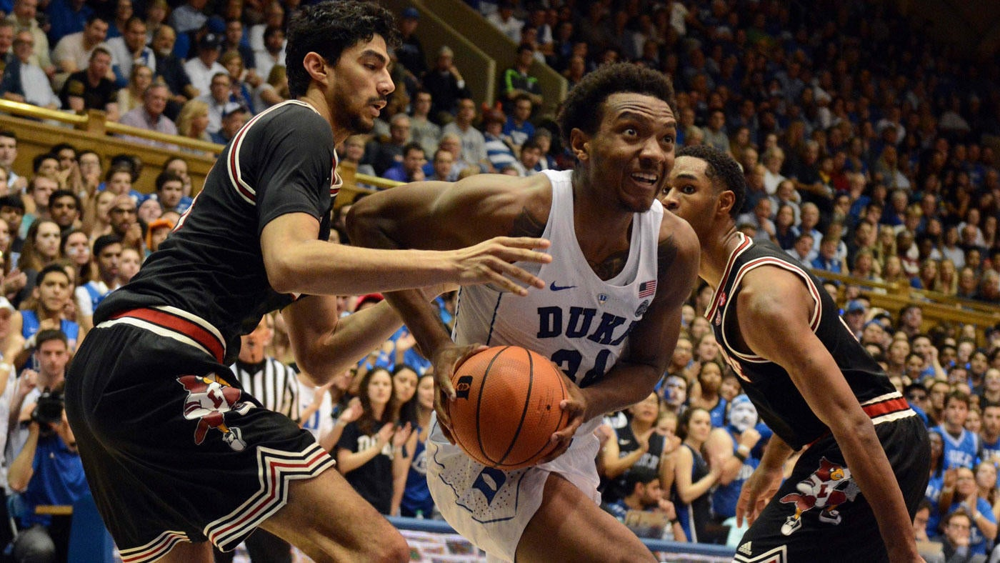 NBA Draft 2018: Duke's Wendell Carter Jr. Leaving School Early And Is Coach K's 16th One And Done Player