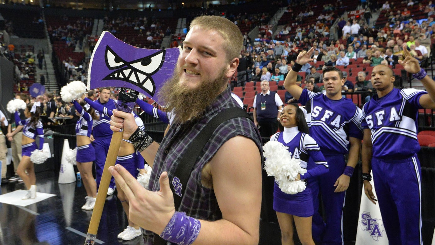 new style a0a6f ff2db Stephen F. Austin Lumberjacks - NCAA Basketball - CBSSports.com