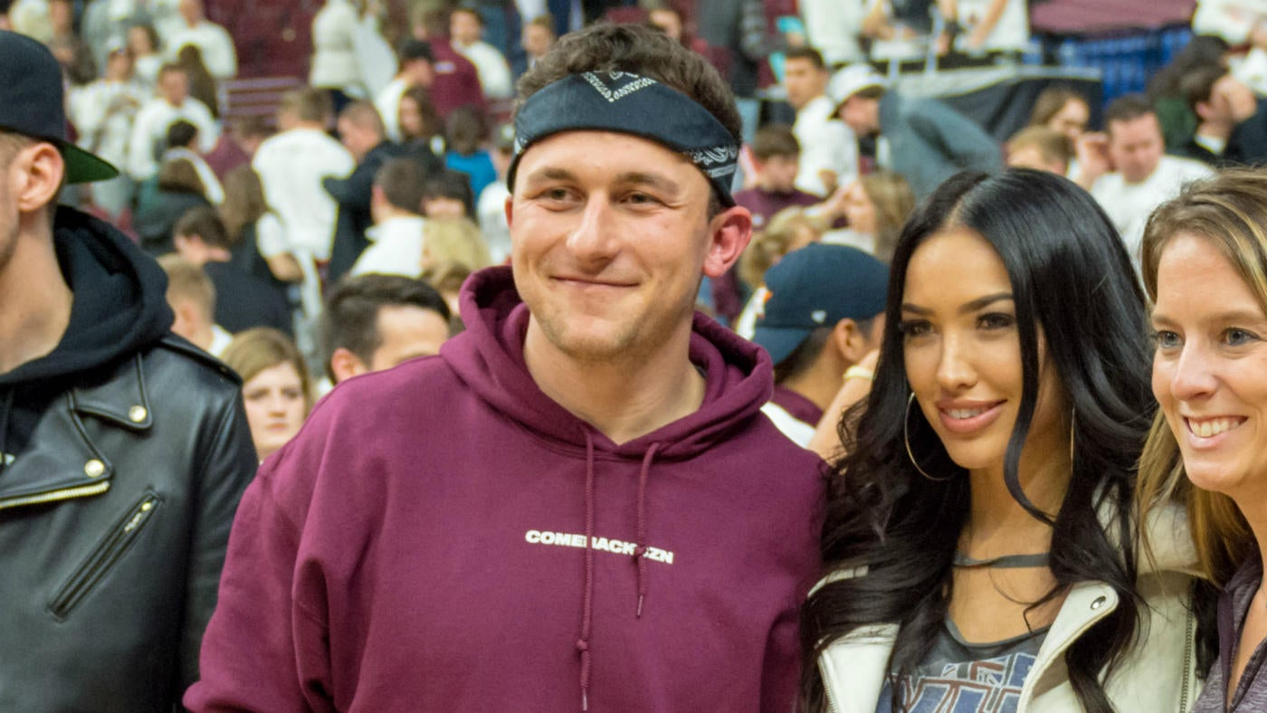 Johnny Manziel Says 'this Is The Last Of The Last Chances,' Eyes Training Camp Invite