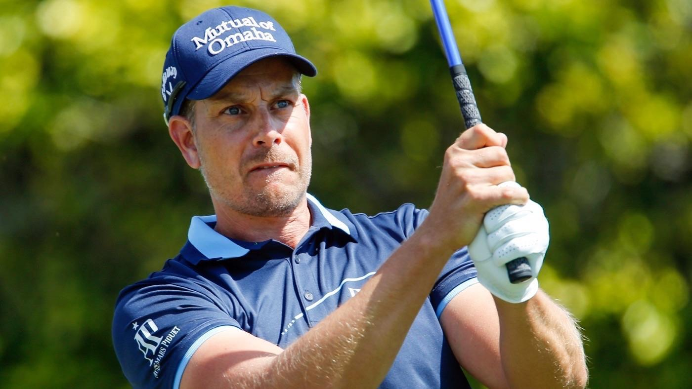 78a67d0df26 2018 Arnold Palmer Invitational leaderboard  Henrik Stenson joined at the  top after Round 2 - CBSSports.com