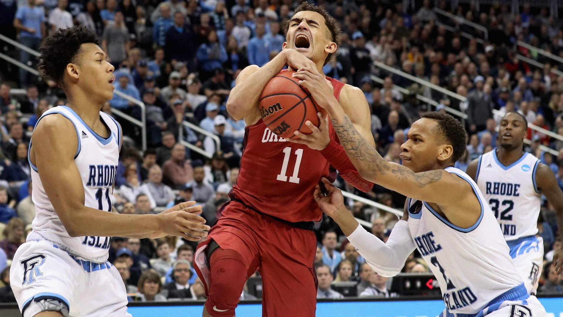 2018 NBA Mock Draft: Trae Young Too Good To Not Be Top 5; Michael Porter Jr. Could Be Steal