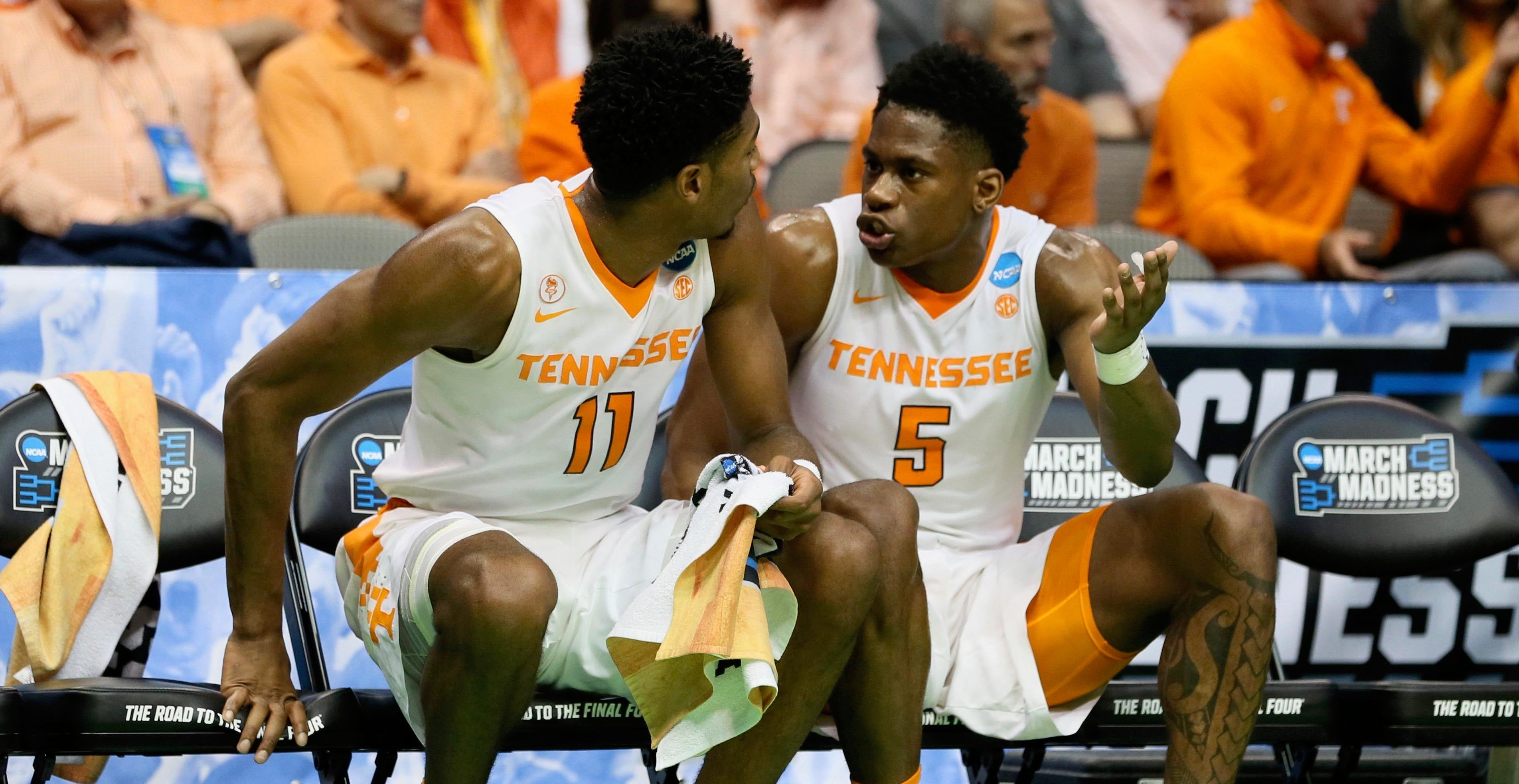 Podcast: Are Vols A Legit Top 3 Team?